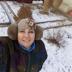 Ольга Зверева, 51 год, Чита
