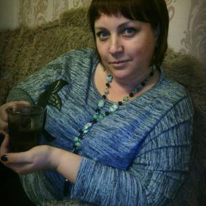 Надежда, 43 года, Еманжелинск