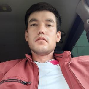 Fayzullo Ergashev, 34 года, Улан-Удэ