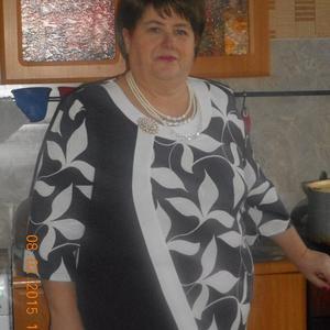 Галина, 66 лет, Псков