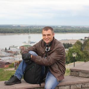 Сергей, 42 года, Нижний Новгород