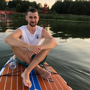 Владислав Горб, 30 лет, Зеленоград