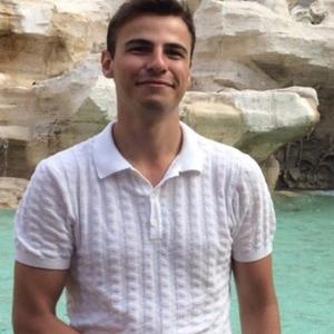Антон, 26 лет, Долгопрудный
