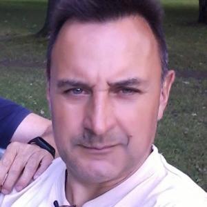 Игорь, 51 год, Санкт-Петербург