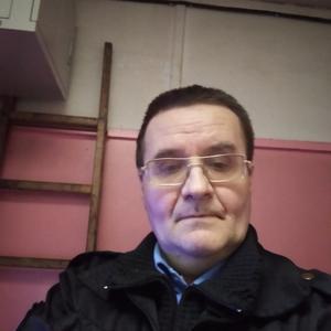 Игорь, 55 лет, Петрозаводск