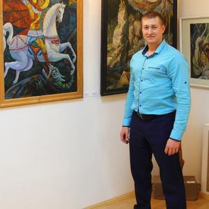 Артем, 37 лет, Екатеринбург