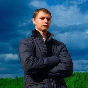 Андрей Павлов, 26 лет, Назарово