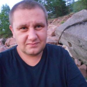 Виталий, 40 лет, Дивногорск