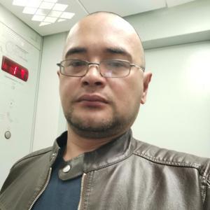 Ильяс Валеев, 37 лет, Ставрополь