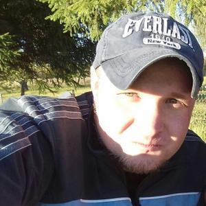 Михаил, 37 лет, Рославль