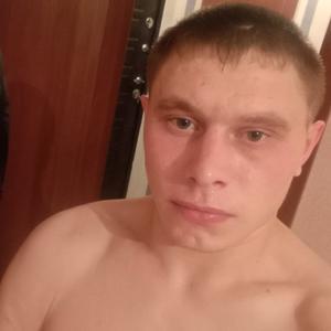 Витя Астахов, 30 лет, Усть-Илимск