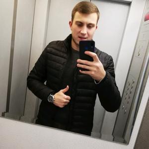 Андрей, 22 года, Новороссийск