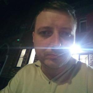 Михаил, 35 лет, Москва