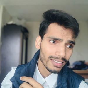 Kripal Yadav, 23 года, Пермь