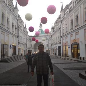 Юлай, 63 года, Москва
