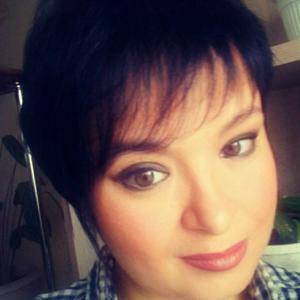Людмила, 43 года, Омск