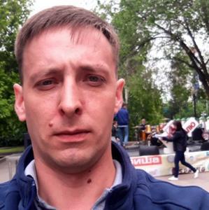 Александр, 33 года, Ялуторовск