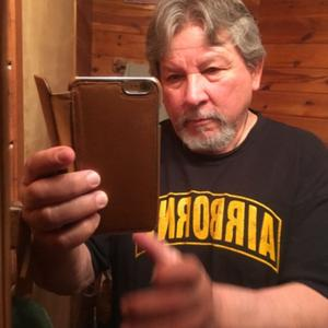Johan, 64 года, Москва