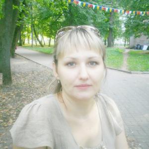 Ирина Тазина, 44 года, Протвино