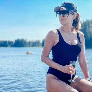 Ксения, 35 лет, Ивантеевка