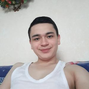 Данил Колесников, 24 года, Майский
