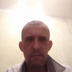 Андрей, 48 лет, Новосибирск