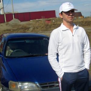 Юра, 52 года, Новосибирск