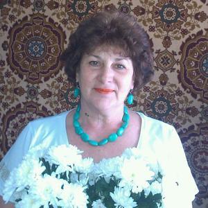 Татьяна, 67 лет, Тамбов