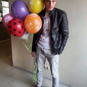 Николай Графов, 23 года, Кавалерово