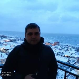 Валерий, 39 лет, Владикавказ