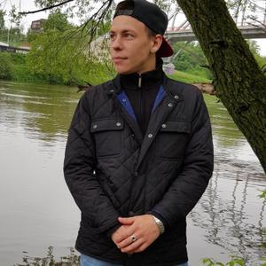 Андрей Ефремов, 27 лет, Воскресенск
