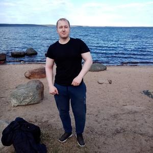 Руслан, 26 лет, Петрозаводск