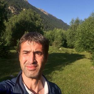 Заур, 41 год, Нальчик
