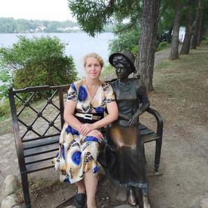 Ольга, 45 лет, Китово