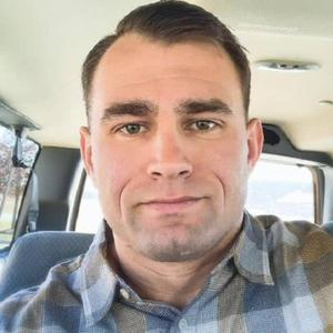 James Cablix, 36 лет, Москва
