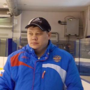 Василий Шавензов, 50 лет, Ачинск