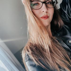 Aurika, 24 года, Уфа