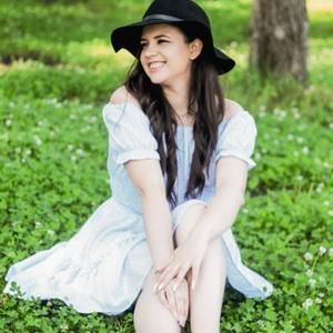 Анастасия Невиницына, 26 лет, Иркутск