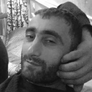 Товмас, 32 года, Алушта