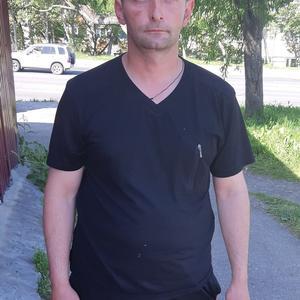Игорь, 40 лет, Петропавловск-Камчатский