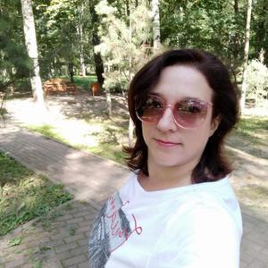 Любовь, 43 года, Лобня