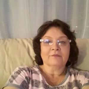 Людмила Долгушина, 61 год, Братск