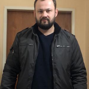 Иван, 40 лет, Красногорск