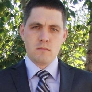 Дмитрий, 41 год, Ковдор