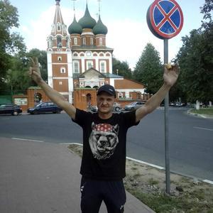 Vbndgff, 39 лет, Ярославль