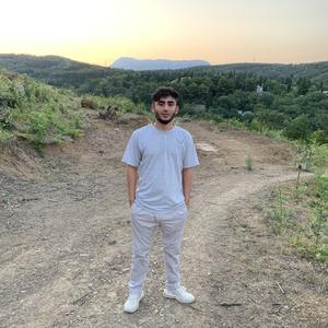 Кадер, 24 года, Алушта