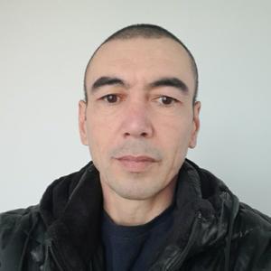 Тошмурат, 45 лет, Москва