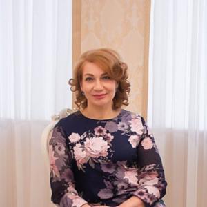 Светлана, 54 года, Ульяновск