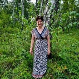 Ирина Поспелова, 49 лет, Красноярск