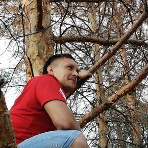 Игорь, 35 лет, Бузулук